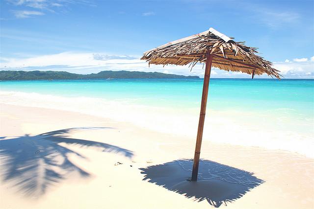 Boracay – Philippines