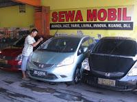 5. Ide Cemerlang Memanfaatkan Mobil Pribadi Untuk Tambahan Penghasilan