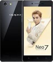 BERHASIL..Cara Flash Oppo Neo 7 A33W Getar Saja / Bootloop / Matot