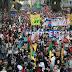 #3JForaBolsonaro lotou as ruas e uniu PT e PSDB em São Paulo