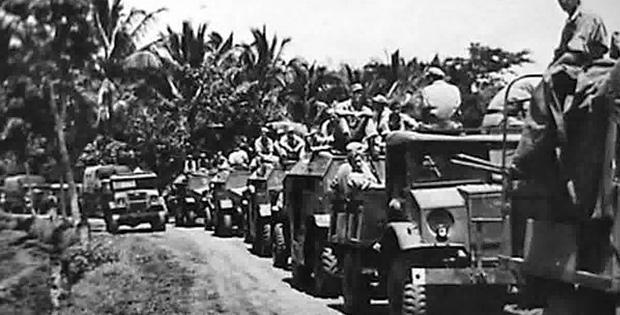 Agresi Militer Belanda I (21 Jull 1947)