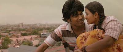 Vada Chennai Movie Screenshot
