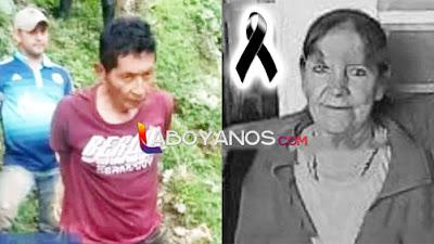 A machete asesinó a una adulta mayor por una deuda de $550 mil pesos en el Huila