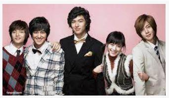 drama korea terbaik sepanjang masa boys over flowers