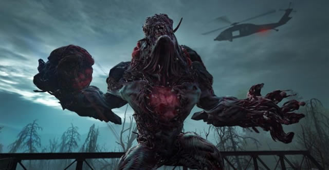 Back 4 Bloodu -Orge - Game Director AI