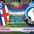 Prediksi Bologna vs Atalanta, Kamis 24 Desember 2020 Pukul 02.45 WIB