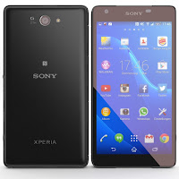 Firmware Sony Xperia Z2A D6563 Single SIM [Tested Flash File]