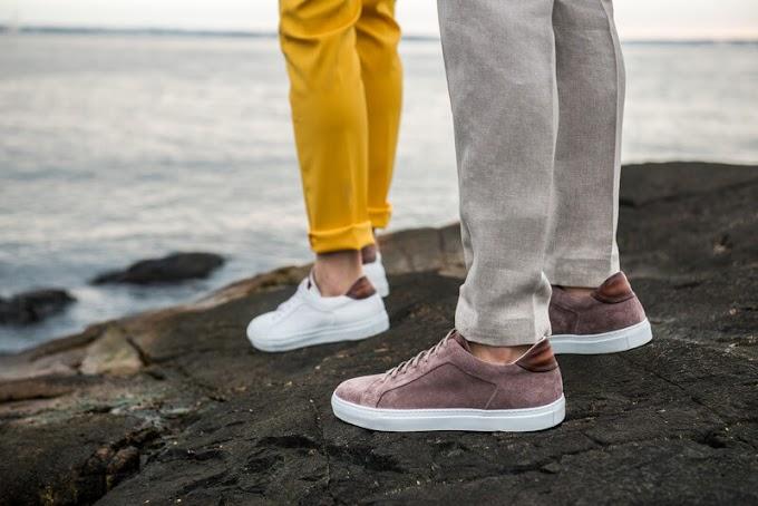Sepatu Nyaman Kunci Penampilan, Yuk Intip 3 Tips Memilih Sepatu Untuk Kamu