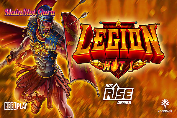 Main Gratis Slot Demo Legion Hot 1 Yggdrasil