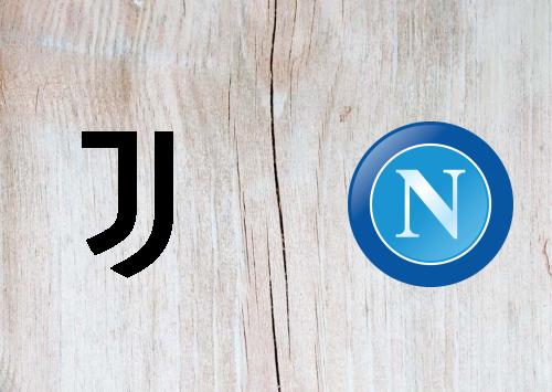 Juventus vs Napoli -Highlights 20 January 2021