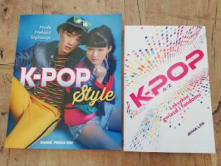 K-pop - Wydawnictwa Jaguar