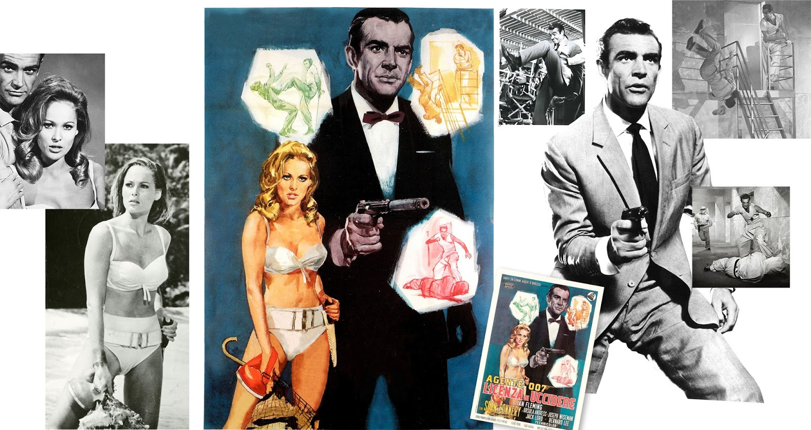 james bond analysis Free james bond papers, essays, and research papers.