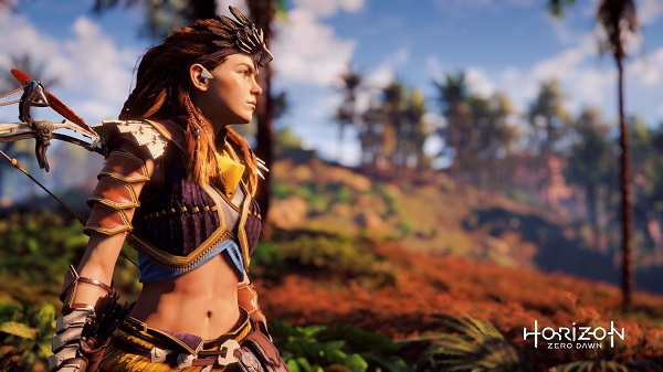 إشاعة: لعبة Horizon Zero Dawn في طريقها إلى جهاز PC خلال عام 2020
