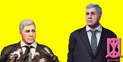 PES 2021 Faces Carlo Ancelotti by Qiya