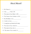 10 Lines on Myself, About Myself for Students