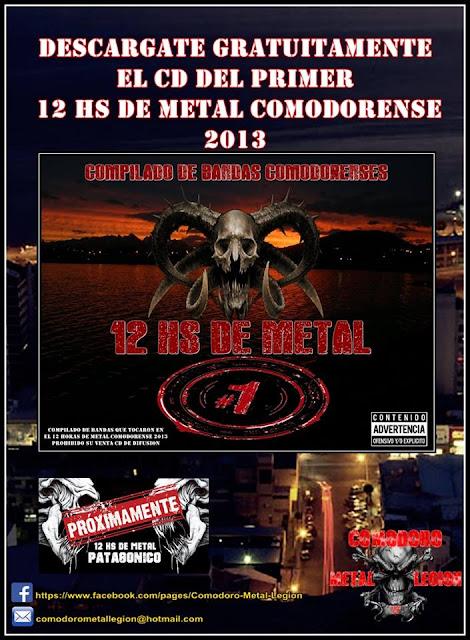 Compilado+-+12+hs+de+metal+comodorense+2