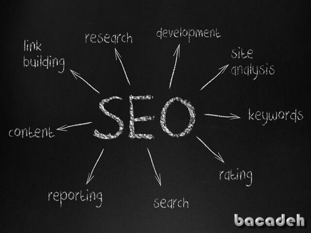 Apa pengertian SEO, pengertian SEO, Search Engine Optimization adalah
