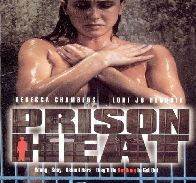PRISON HEAT ( CALIENTE AL ROJO VIVO 2 ) 1993 online