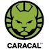 LION FORGE Foca nas Idades de 8 a 12 Anos com Novo Selo CARACAL