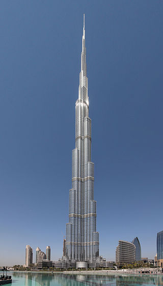 Top 15 Tallest Buildings/Skyscrapers in the World 2020