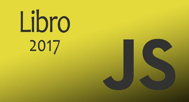 Libro JavaScript 2017