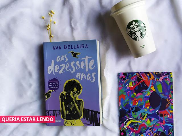Livros que eu Li ou Quero Ler por Causa de Outros Livros