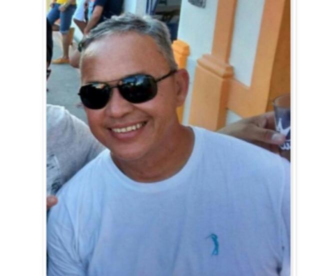 Empresário que vinha para o 'Moto Paulo Afonso' morre em acidente na BR - 423 em Ouro Branco - AL