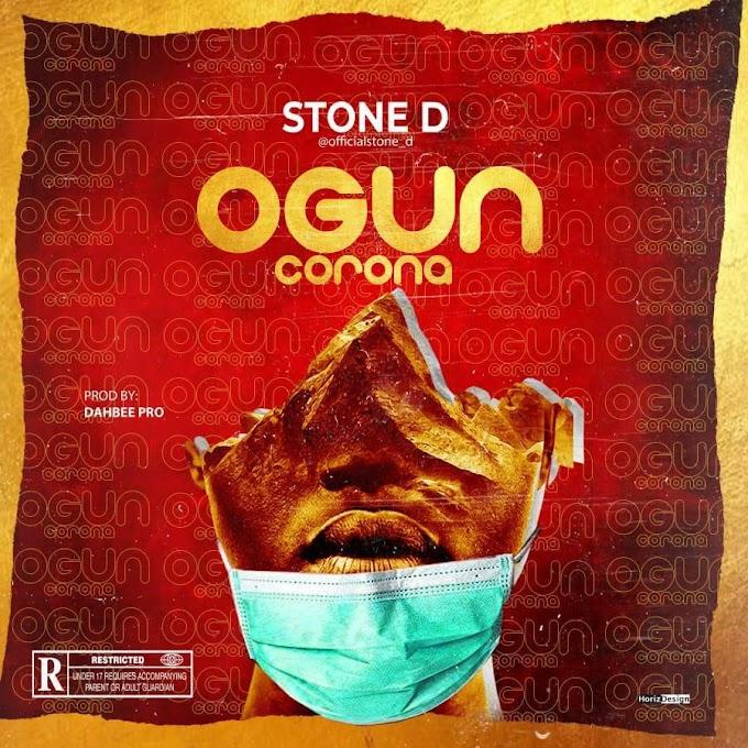 Stone D - Ogun Corona