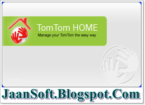 TomTom HOME 2.10.1 Download For Windows