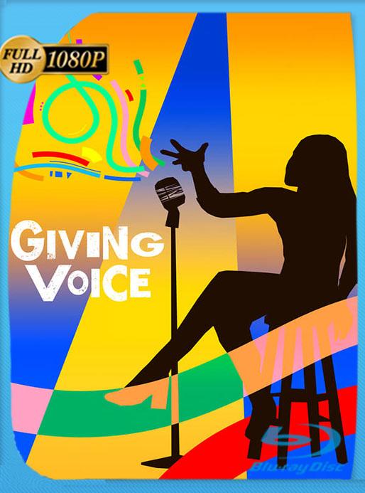 Giving Voice (2020) Full HD NF WEB-DL 1080p Latino [GoogleDrive] [tomyly]
