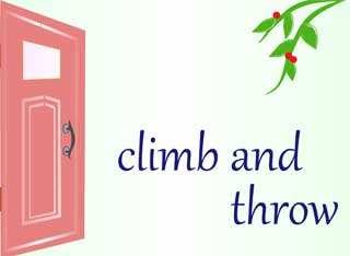 Climb and Throw Escape Juegos