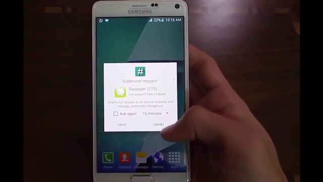 Cara Menambah RAM Android Agar Tidak LAG Saat Main Game, Terbukti AMPUH! tomsher.blogspot.com