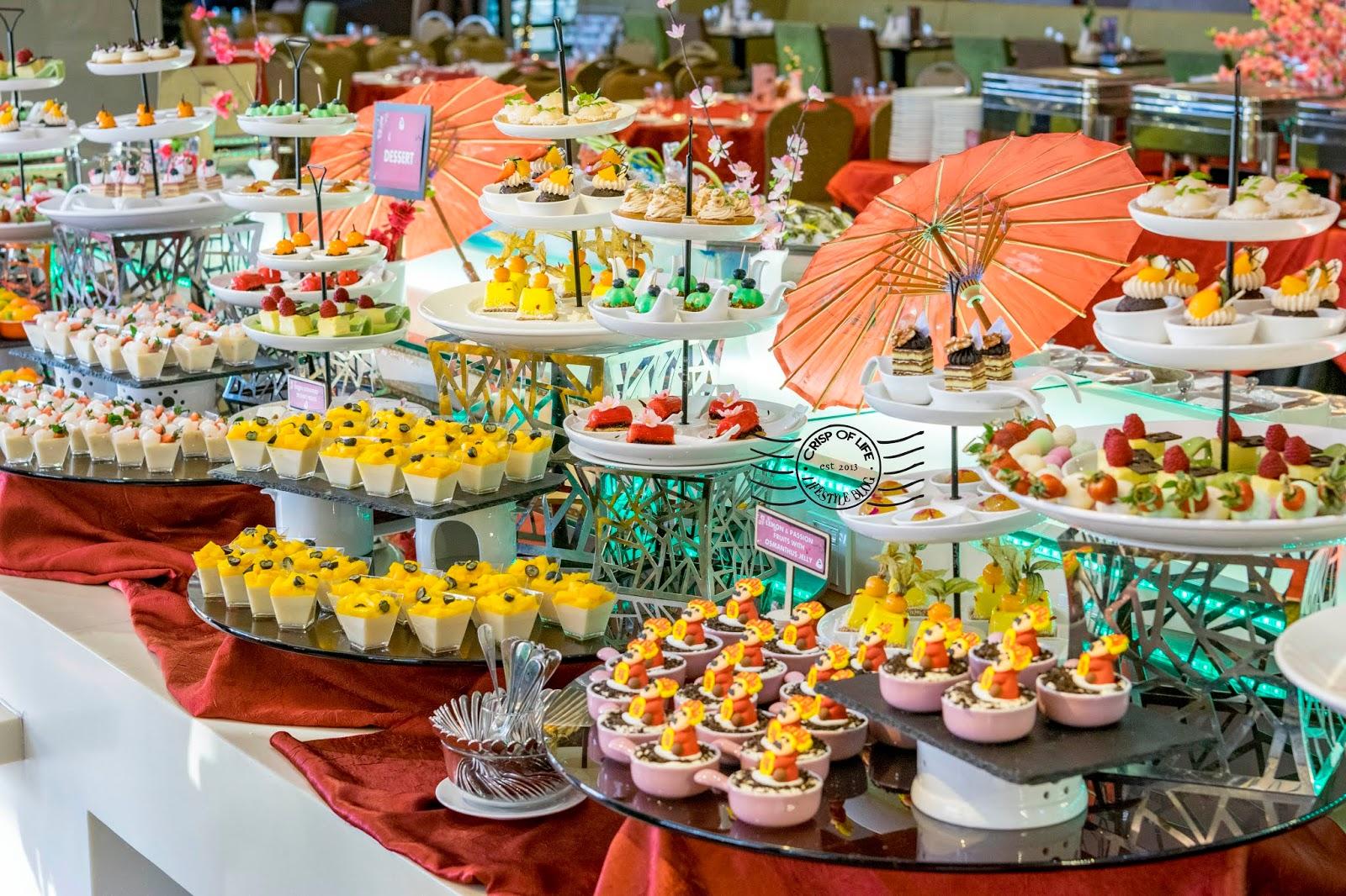 Chinese New Year 2020 Promotion @ Ixora Hotel, Penang