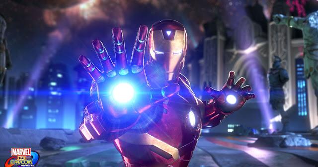 Rumor | Se filtra la plantilla de Marvel vs Capcom Infinite y sus DLC