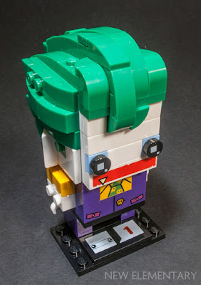 41588 The Joker LEGO® BrickHeadz