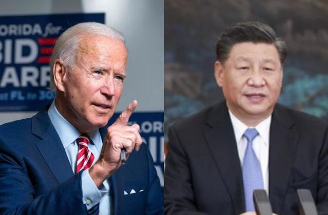 Joe Biden: China Akan Bayar Harga Mahal Atas Pelanggaran HAM di Xinjiang