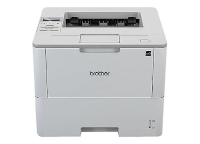 Download Driver Brother HL-L6250DW