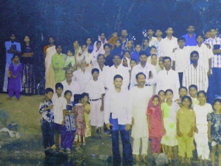 Congregation helping orphans in India