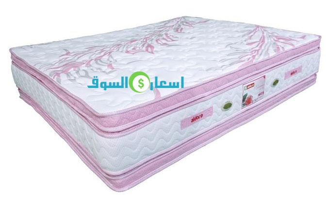اسعار ومواصفات مراتب الدورا فلامنجو Flamingo ارتفاع 30 سم