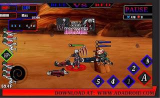 Download Naruto Shinobi War Apk by Zye Reevo