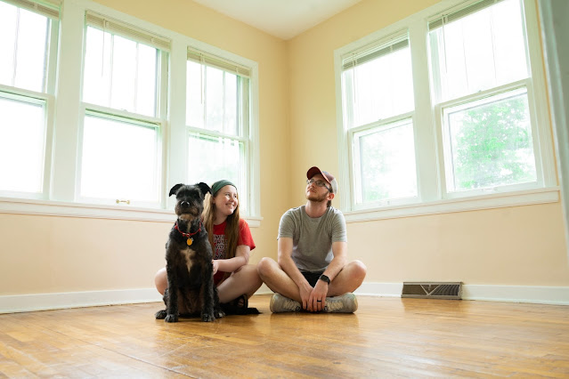 4 Features You Should Consider in Your New Home