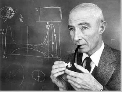 Robert Oppenheimer dan Proyek Y - berbagaireviews.com