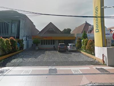 Daftar Lengkap Alamat Kantor Bank Danamon di Surabaya