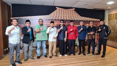Sekjen Parpol Koalisi Jokowi Kumpul di DPP PDIP, Undang Gus Miftah