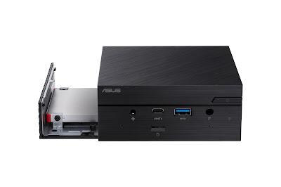 ASUS anuncia Mini PC PN62