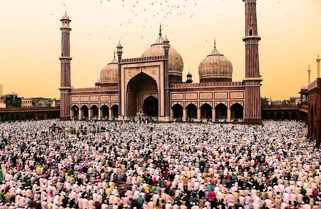 Imam Al Buwaity : Loyalitas Hingga Diizinkan Berfatwa