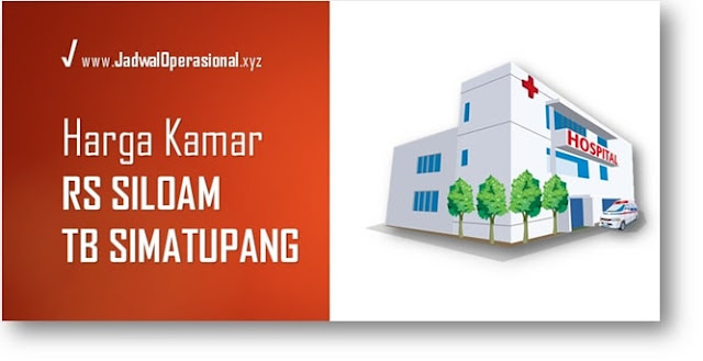 Harga Kamar RS Siloam TB Simatupang