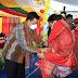 Bupati Samosir Hadiri Syukuran Perayaan Ulang Tahun ke-12 Koperasi Makmur Mandiri