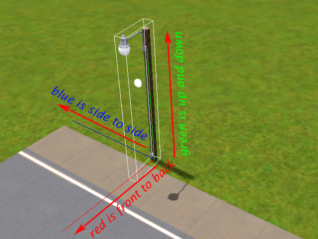 How To Create A World The Sims 3 Caw Tool Guide Chapter Five Placing Objects
