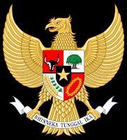 Makna dan arti dari  Burung Garuda